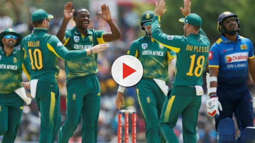 2019 ICC WC: South Africa vs Sri Lanka online stream on Channeleye.lk Friday