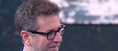 Fabio Fazio critico sulla questione Sea Watch