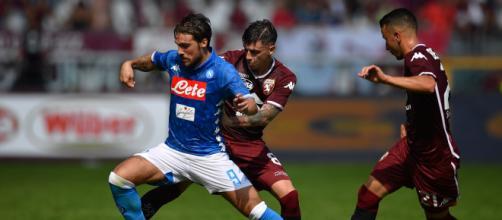 Il Torino pronto ad acquistare l'esterno offensivo Simone Verdi - toronews.net