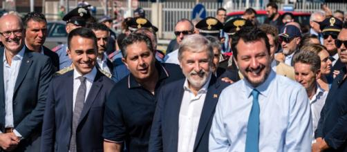 'Non hanno inquadrato Di Maio', Cinquestelle in rivolta contro la Rai - iltempo.it