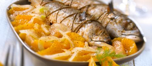 Recetas a base de pescados aseguran el consumo de fósforo. - abc.es