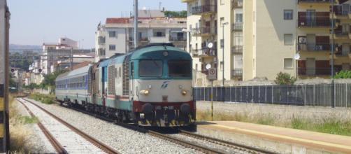 Reggio Calabria: incidente mortale alla stazione Ex Omeca