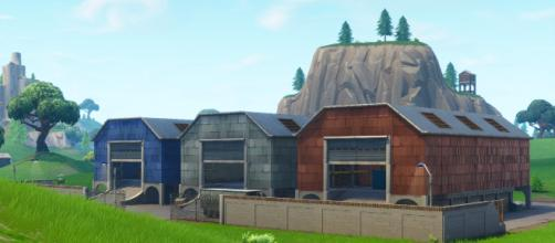 The original map could return to 'Fortnite Battle Royale.' [Source: In-game screenshot]