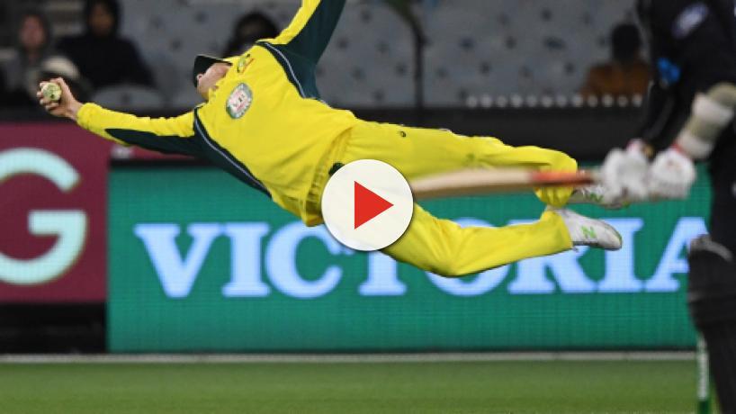 Fox Sports live streaming Australia vs New Zealand ICC WC match at Kayosports.com