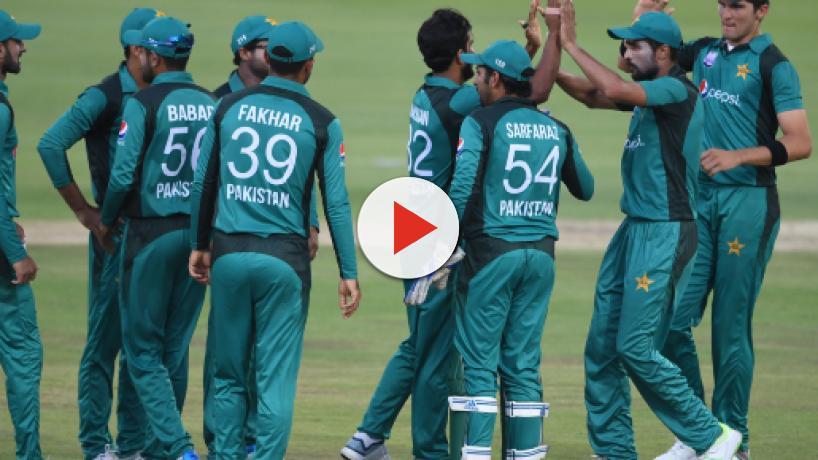 ICC World Cup 2019: Pakistan v Afghanistan online streaming on PTV Sports website