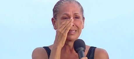 Isabel Pantoja es acusada del robo de la lata de chopped y no lo hizo sola