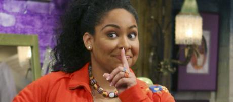 Raven Simone se assumiu lésbica em 2013. (Arquivo Blasting News)