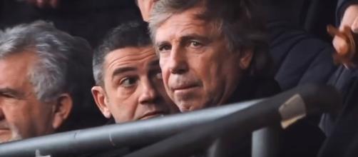 Enrico Preziosi, giorni cruciali per il futuro del Genoa