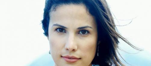 Gabi Costa, atriz de 'Órfãos da Terra', morre vítima de parada cardiorrespiratória. (Arquivo Blasting News)