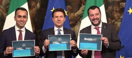 Governo, Conte a Salvini e Di Maio: 'O si lavora, o mi dimetto'