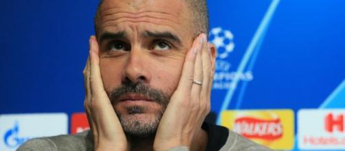 La Juventus puó prendere Pep Guardiola.