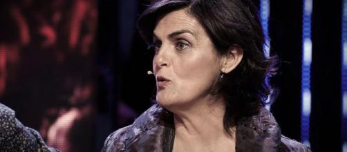 La madre de Violeta carga contra 'Sálvame'. / Mediaset