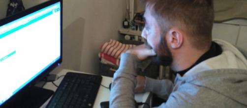 Masiva demanda del video sexual de Verónica