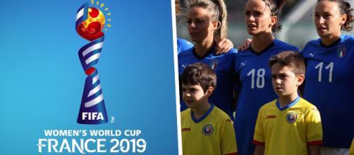Mondiale di calcio femminile, da venerdì in tv su Sky e canali Rai