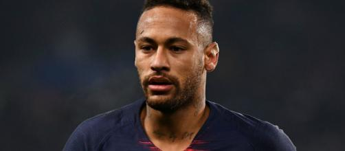 Pai de Neymar deu entrevista à Band e defendeu o filho. (Arquivo Blasting News)
