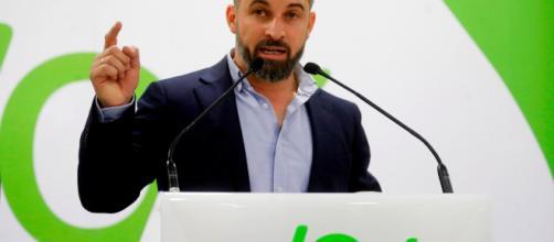 Santiago Abascal estudia querellarse contra Zapatero