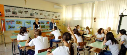 Possibilità accesso Pas anche ai docenti di ruolo