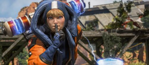 Wattson will soon come to 'Apex Legends.' [Image source: Promotional images / Electronic Arts & Respawn Entertainment]