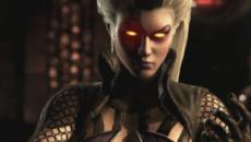 Mortal Kombat 11 : La reine Sindel se dévoile et sera bien présente