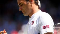 Wimbledon, Roger Federer part en reconquête