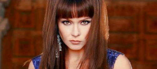 'A Dona' é exibida pelo SBT. (Divulgação/Televisa)