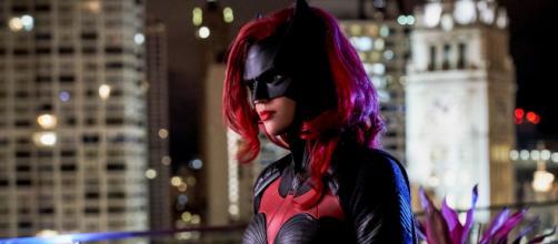 Batwoman prendra son envol cet automne - pixel-geek.fr