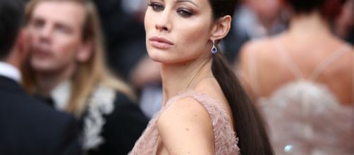 Forse è crisi tra Eros Ramazzotti e Marica Pellegrinelli