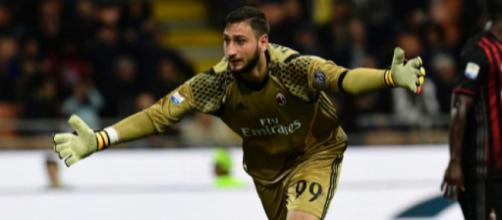 Juventus, possibile colpo Donnarumma