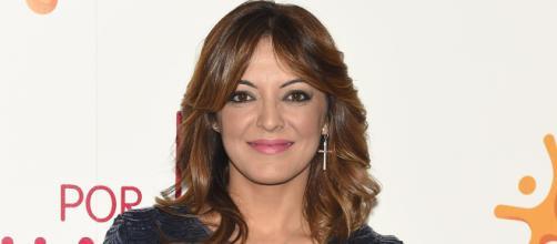 La cantante gaditana Merche en una imagen de archivo. / bekia.es