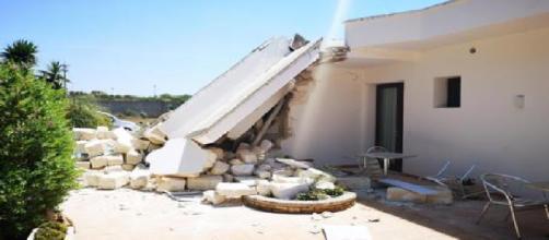 Porto Cesareo, rimasero feriti nell'eplosione di una villetta: morti zio e nipote