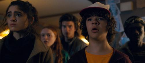 Stranger Things 3, il nuovo video di Netflix