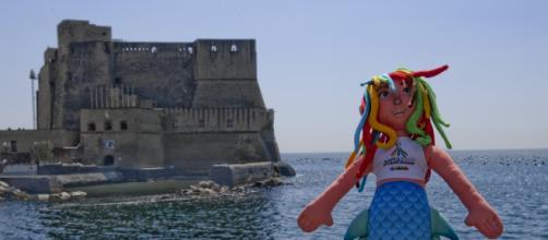 Summer Universiade Napoli 2019