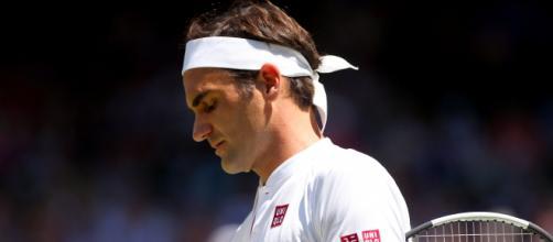 Wimbledon : Federer repart en mission