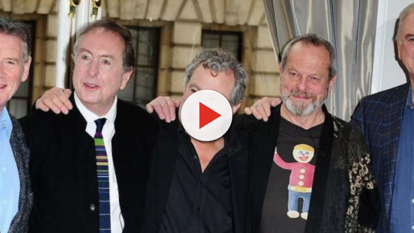 Monty Python to celebrate 50th anniversary in style this Autumn