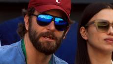 Bradley Cooper e Irina Shayk están en crisis, según Page Six