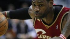 10 best draft choices by the Cavaliers since 1990