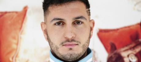 Omar Montes, concursante de Supervivientes 2019