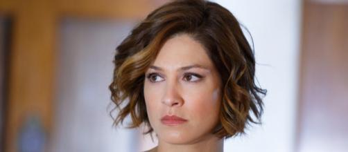 Upas spoiler: momenti di paura al Vulcano, Arianna affronterà i rapitori con coraggio