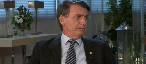 O presidente Jair Bolsonaro. (Arquivo Blasting News)