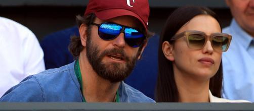 Bradley Cooper e Irina Shayk a punto de romper