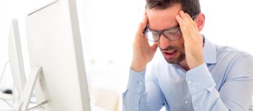 El estrés está en tu sistema nervioso