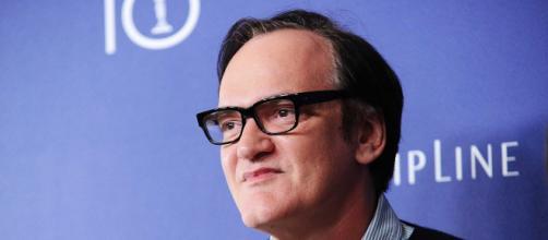 Quentin Tarantino: prossimo film in cinecomic