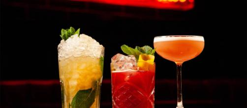 Man, I feel like a cocktail - Be At One Cocktail Bars - beatone.co.uk