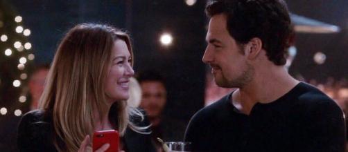 Grey's Anatomy, la Vernoff: 'Nei piani originari DeLuca non era il nuovo amore della Grey'