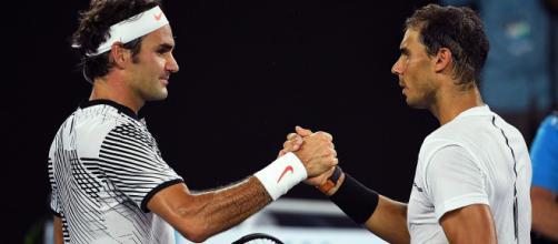 Roger Federer et Rafael Nadal vont une niouvelle fois s'affronter