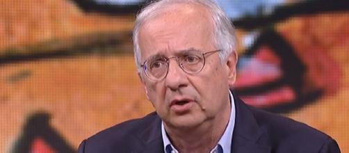 Walter Veltroni parla del futuro del Governo e del PD