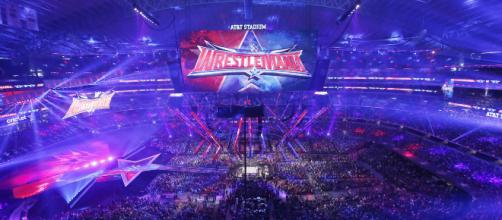 WWE Stomping Grounds will have a WrestleMania Rematch. Image Courtesy: YouTube/WWE