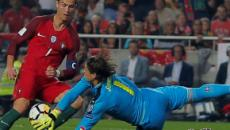UEFA Nations League: Cristiano Ronaldo busca la final ante Suiza
