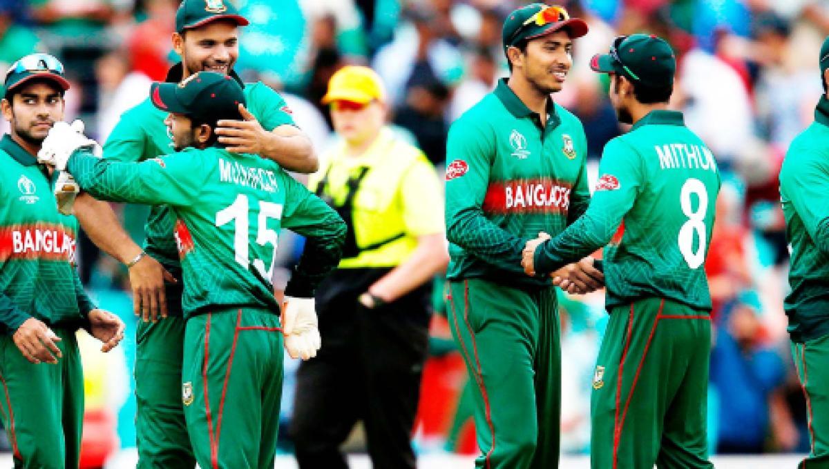Bangladesh v New Zealand live streaming on Maasranga & BTV Wednesday