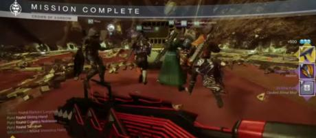 Job well done Guardians. [Image source: Esoterickk/YouTube]